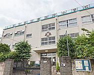 東加平小学校 約690m(徒歩9分)