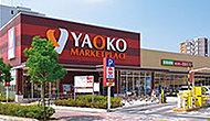 ヤオコー三郷中央店 約1,000m(徒歩13分)