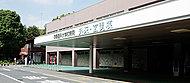 防衛医科大学校病院 約1,040m(徒歩13分)