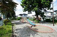 弥生公園 約350m(徒歩5分)