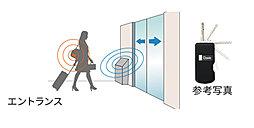 万が一の事態に備えて24時間セキュリティシステム「アウル24」を導入しました。共用部の設備やエレベーターなどの故障、各住戸内の火災非常通報など、状況に応じて迅速で的確な処置がとられます。