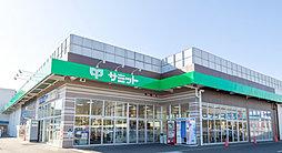 サミットストア小平上水本町店 約380m(徒歩5分)