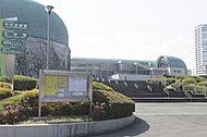 北九州市立中央図書館 約1,070m(徒歩14分)