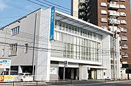 福岡銀行城野支店 約180m(徒歩3分)