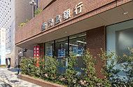 鹿児島銀行高見馬場支店 約450m(徒歩6分)