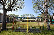 延岡カトリック幼稚園 約535m(徒歩7分)