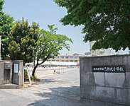 三郎丸小学校 約560m(徒歩7分)