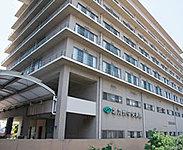 北九州中央病院 約720m(徒歩9分)
