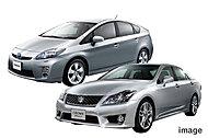 駐車場率114%だから、2台目の駐車も可能です。2台駐車契約は機械式となり有料です。※詳細はスタッフにお尋ねください。