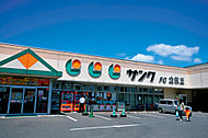 サンクFC企救丘店 約810m(徒歩11分)