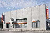 西日本シティ銀行徳力支店 約1,950m(車で3分)