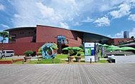 しものせき水族館海響館 約1,150m(徒歩15分)