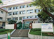 平尾小学校 約320m(徒歩4分)