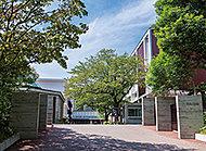 上智福岡中学高等学校 約1,300m(徒歩17分)
