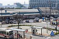 JR鳥栖駅 約380m(徒歩5分)