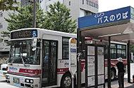 西鉄バス「六ツ門」バス停 約140m(徒歩2分)