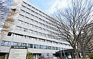 仙台第三合同庁舎 約180m(徒歩3分)