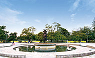 榴岡公園(出入口3) 約210m(徒歩3分)