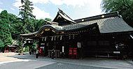 大國魂神社 約1,480m(徒歩19分)