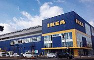 IKEA仙台 約120m(徒歩2分)