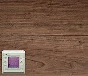 リビング・ダイニングには、床暖房を採用。お部屋全体を足先からムラなく暖めます。また、温風が出ないのでホコリを巻き上げません。
