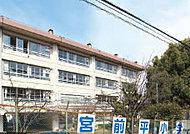 川崎市立宮前平小学校 約308m(徒歩4分)