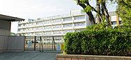 武蔵野市立第六中学校 約1,630m(徒歩21分)