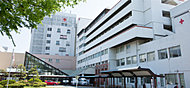 武蔵野赤十字病院 約300m(徒歩4分)