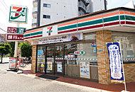 セブンイレブン中葛西5丁目店 約80m(徒歩1分)