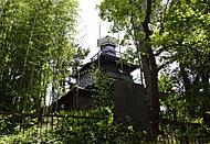 大鳥神社 約320m(徒歩4分)