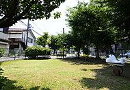 八千代橋公園 約10m(徒歩1分)