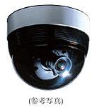 共用部各所に防犯カメラを設置。監視機能としてはもちろん。犯罪等の抑止効果も高まります。
