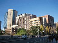 東京医科歯科大学 約2,860m(徒歩36分)