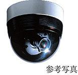 共用部各所に監視カメラを設置。監視機能としてはもちろん、犯罪等の抑止効果も高まります。