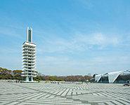 駒沢オリンピック公園 約1,550m(自転車7分)