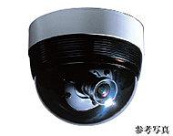 共用部各所に防犯カメラを設置。監視機能としてはもちろん。犯罪等の抑止効果も高まります。※リース