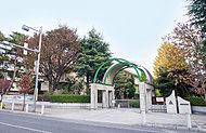さいたま市立植竹中学校 約710m(徒歩9分)