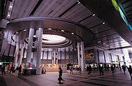 JR小倉駅 約3,300m(車で約5分)