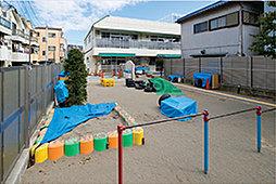 区立入新井保育園 約100m(徒歩2分)