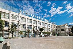 区立入新井第二小学校 約170m(徒歩3分)