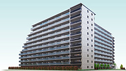 リビオ尼崎STATION CITYの外観