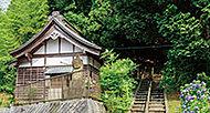 五郎山公園 約1,310m(車2分)