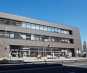 奈良中央郵便局 約270m(徒歩4分)