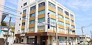 常陽銀行兎平支店 約430m(徒歩6分)