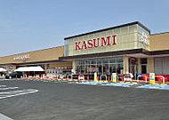 フードスクエアカスミひたちなか笹野店 約20m(徒歩1分)