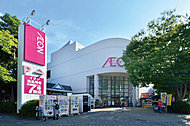 イオン東海店 約60m(徒歩1分)
