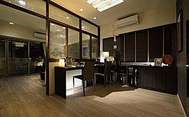 ライフスタイルに合わせて、暮らすシーンを選べるプライベートルーム。