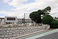 竜海中学校 約500m(徒歩7分)