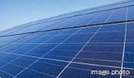 環境に配慮した太陽光発電パネル