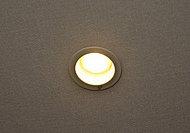 長寿命で消費電力が低く、発熱も少ないLED照明を採用。環境にも優しい照明です。